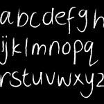 Alfabet angielski