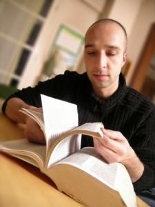 Jak nauczyć się angielskiego od podstaw? (2)