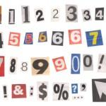 Wymowa liczb w języku angielskim